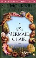 mermaidchair