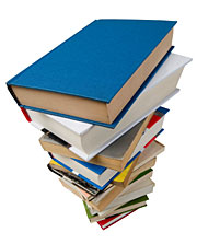 BooksStacked