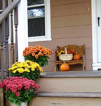 Home-Porch