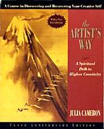 TheArtistsWay-JuliaCameron