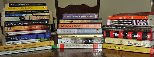 BookSale2014-AllBooks2