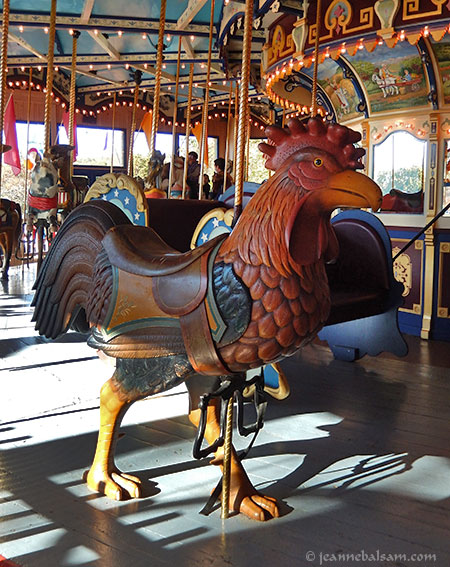 Carousel-Rooster2