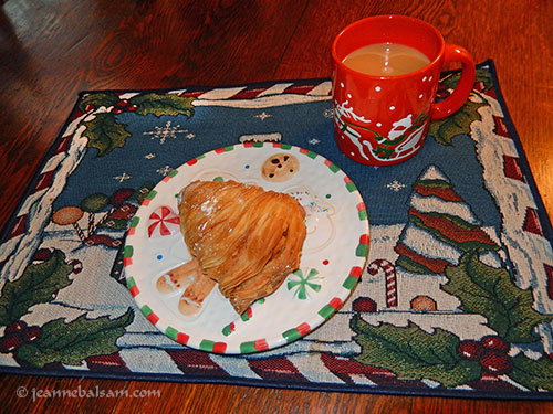 Christmas-DollarPlate-Sfogliatelle2