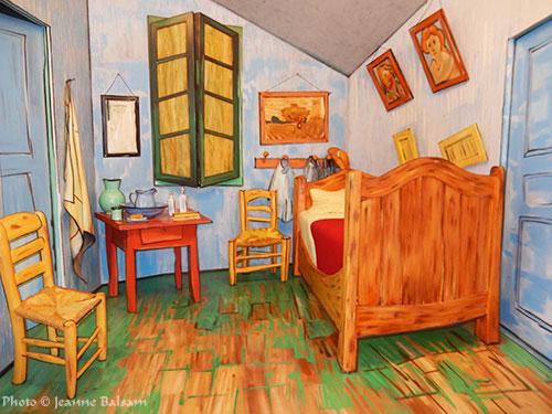 SJohnson-BedroomAtArles2